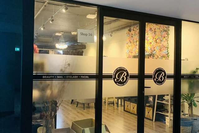 Shop 16/11-15 Deane Street, Burwood NSW 2134