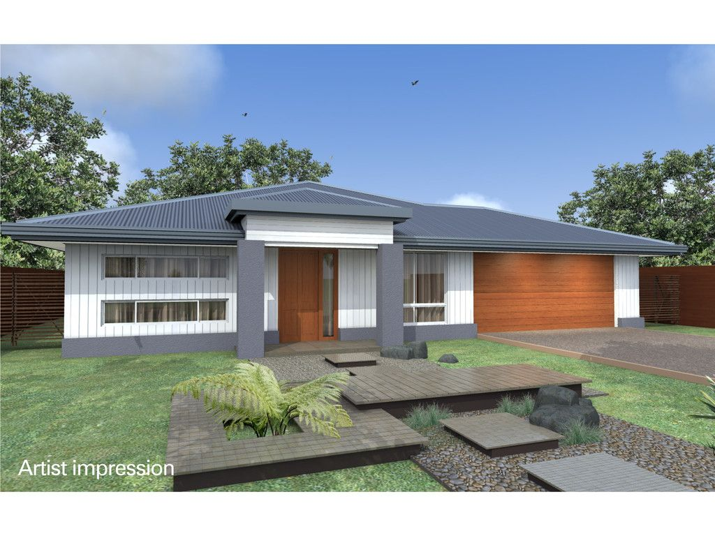 Lot 8 Armstrong Beach Road
