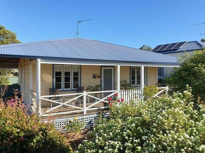 Main view of Homely house listing, 33 Forrest Street, Boyup Brook, WA 6244