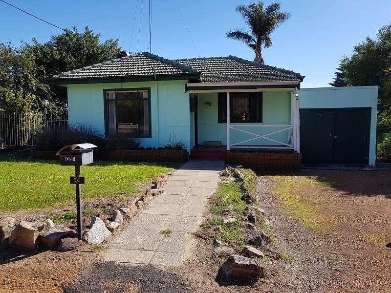 Main view of Homely house listing, 38 Barron Street, Boyup Brook, WA 6244