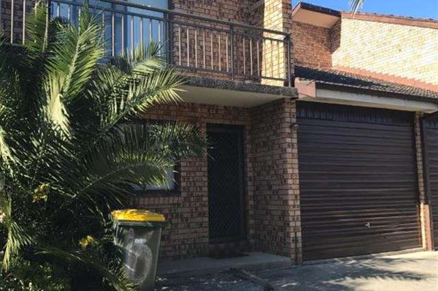 15/7 Boundary Rd, Liverpool NSW 2170