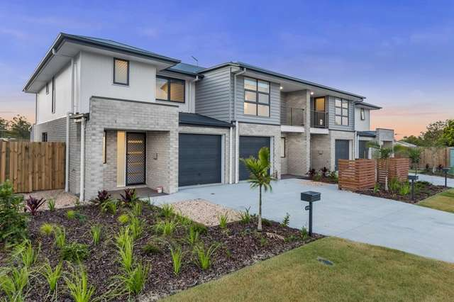 Townhouses –, Morayfield QLD 4506