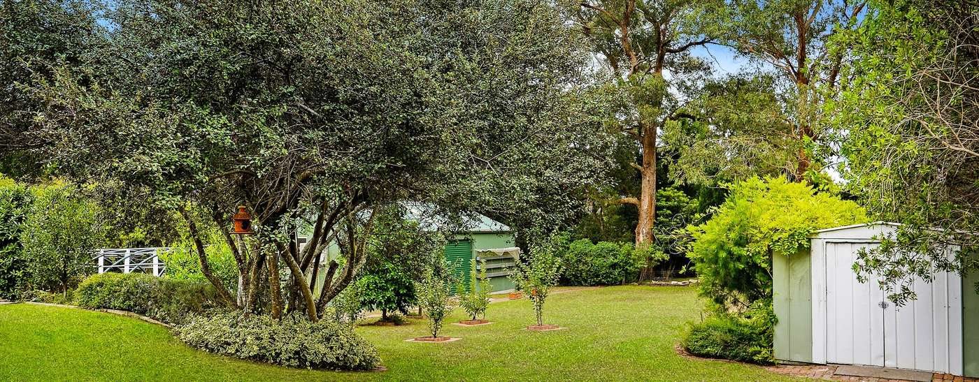 Main view of Homely house listing, 9 Birch Park Road, Bundanoon, NSW 2578