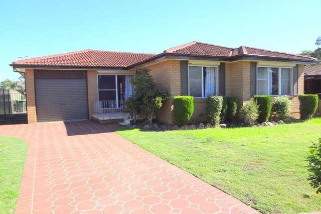 5 Hanna Ave, Lurnea NSW 2170