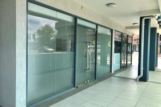 Shop 2, 11 Treacy Street, Hurstville NSW 2220