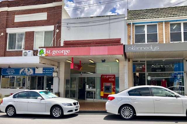 22 Frederick Street, Oatley NSW 2223