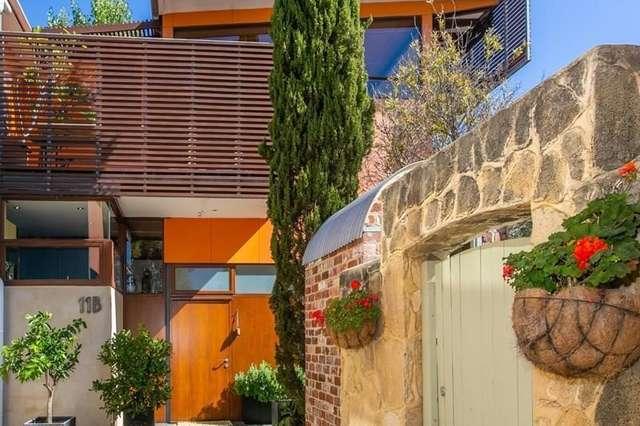 11b Malcolm Street, Fremantle WA 6160