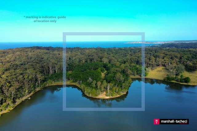 Lot 22 DP 707712 / 627 Wallaga Lake Road, Bermagui NSW 2546