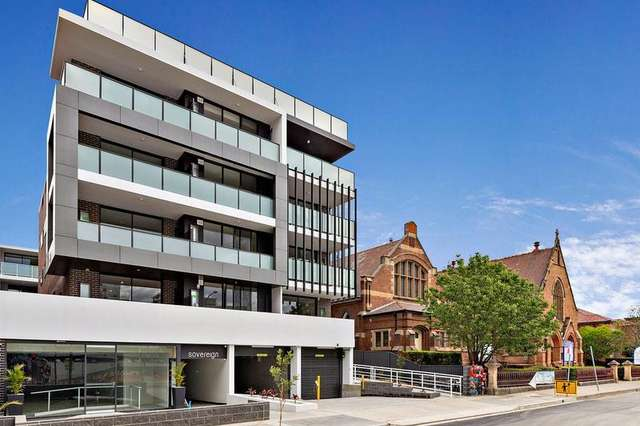 29/44 Belmore Street, Burwood NSW 2134