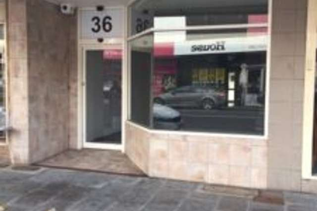 36 Commercial Street West, Mount Gambier SA 5290