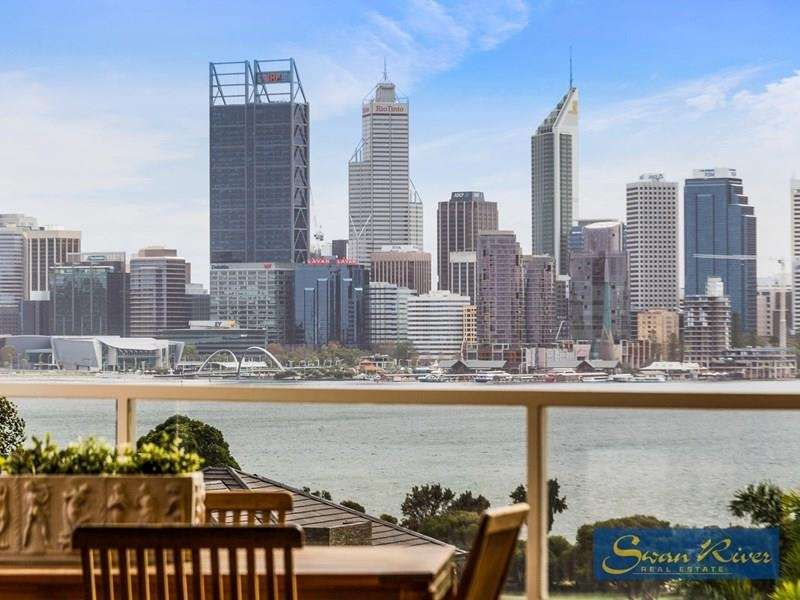 Main view of Homely apartment listing, 11/12 Forrest Street, South Perth, WA 6151