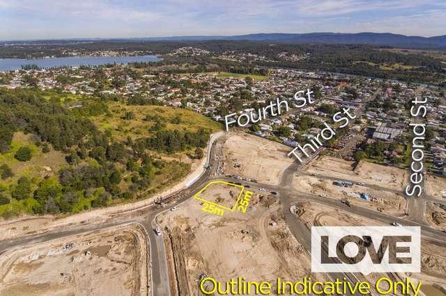 Lot 201 Weemala Estate, Boolaroo NSW 2284