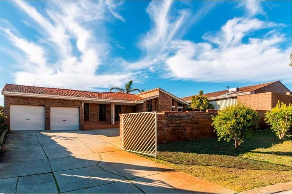 28 Grose Way, Noranda WA 6062