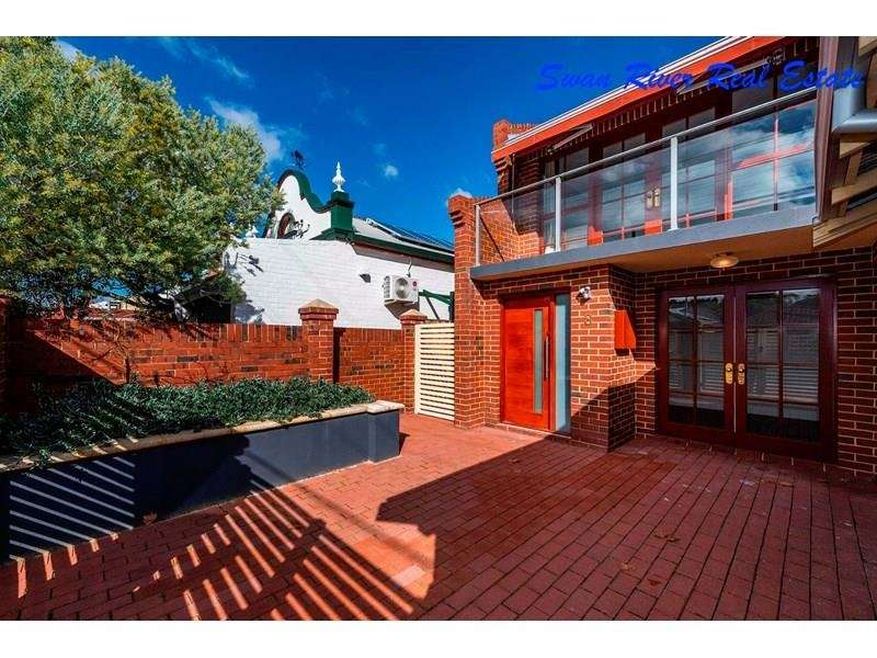 Main view of Homely townhouse listing, 3/199 Lincoln Street, Perth, WA 6000