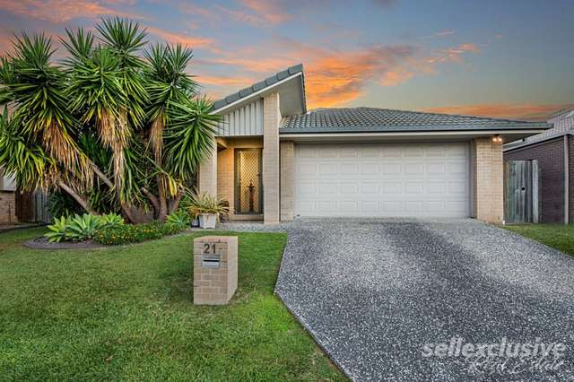 21 Braheem Street, Morayfield QLD 4506