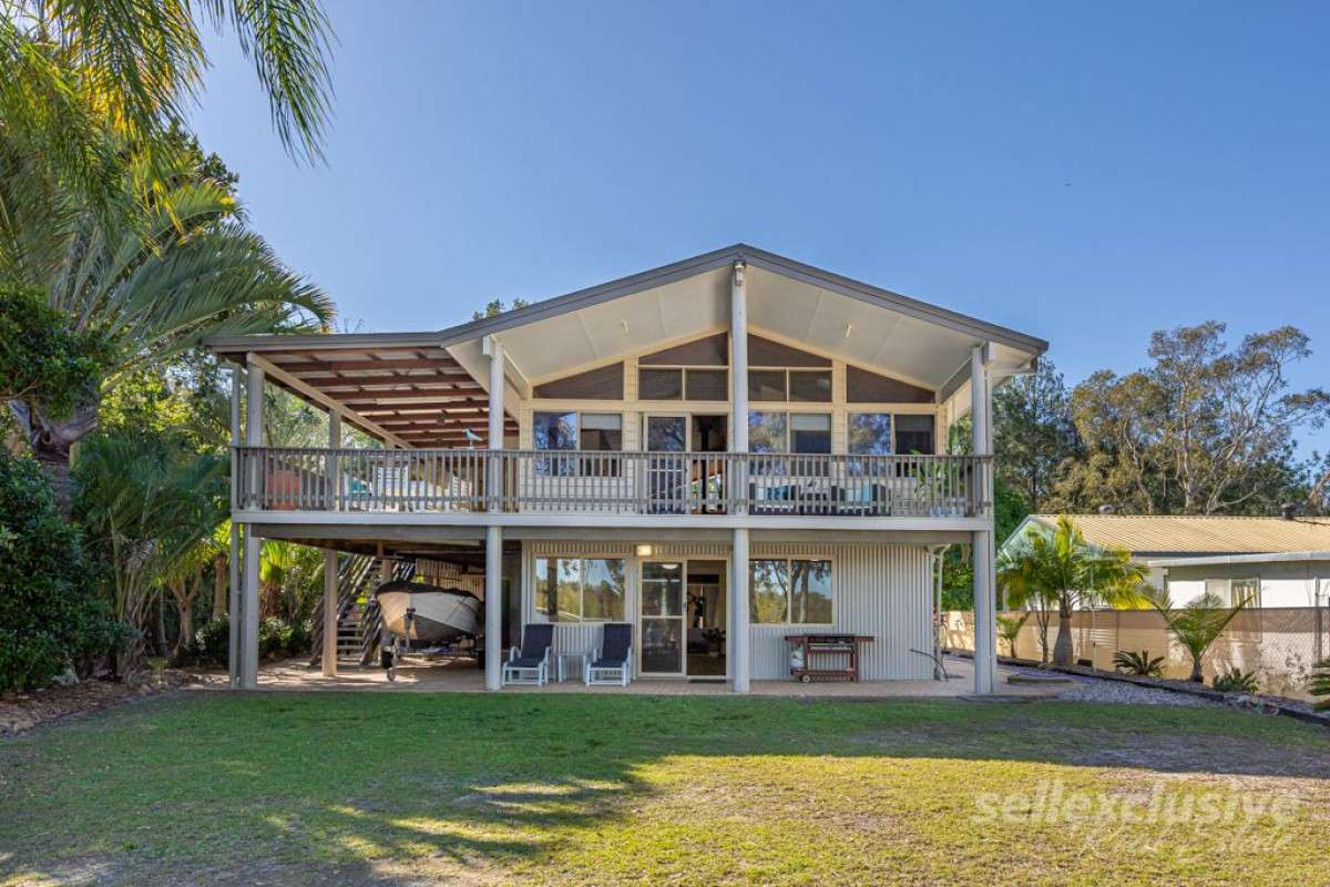 Main view of Homely property listing, 32 Duke Street, Meldale, QLD 4510
