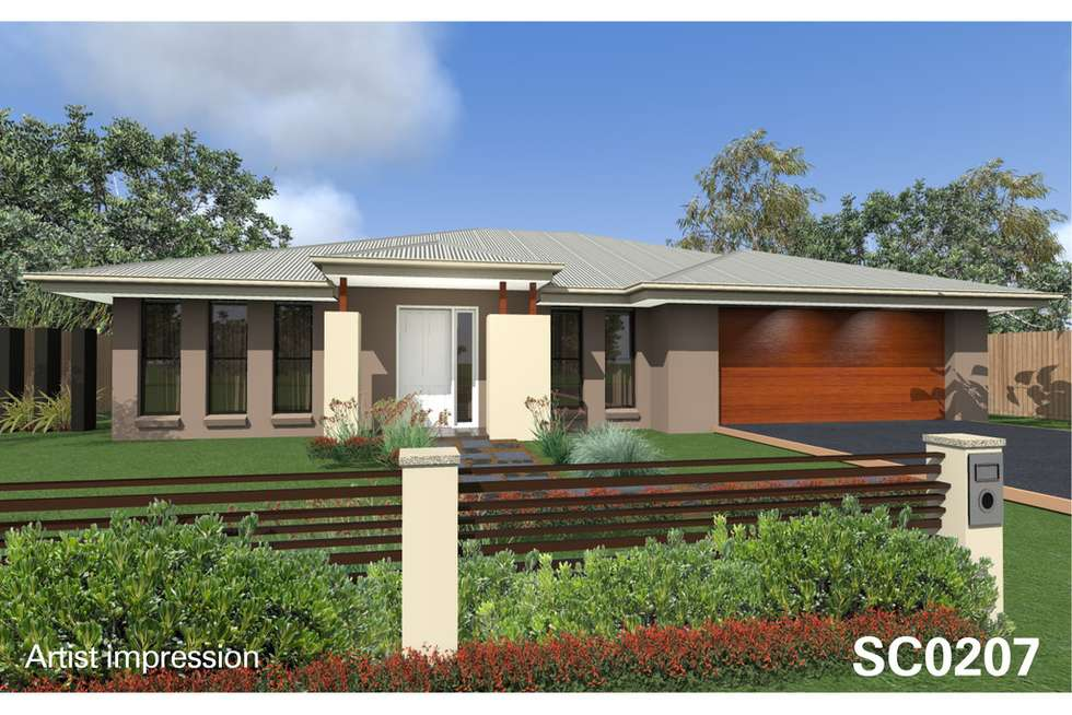 Lot 1 Kangaroo Gully Road