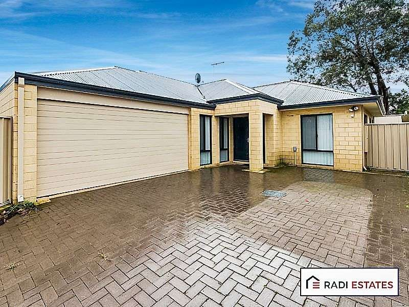 Main view of Homely house listing, A/42 Maurice Street, Embleton, WA 6062