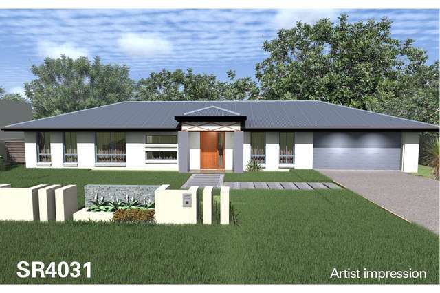 Lot 16 Central Bucca Road, Bucca NSW 2450