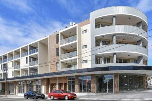 305/101 clapham road, Sefton NSW 2162