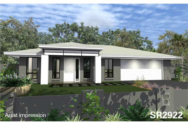 Lot 139 Whitewood Way, Cotswold Hills QLD 4350