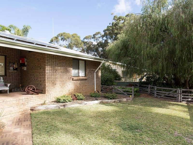 Main view of Homely house listing, 20 ROBERTS STREET, Yealering, WA 6372
