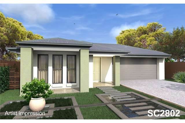 Lot 16 Whitewood Way, Cotswold Hills QLD 4350