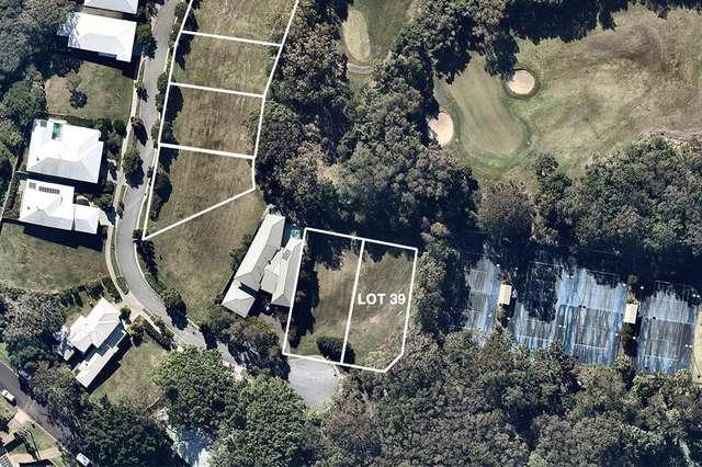 Lot 39 Vantage Drive, Yaroomba QLD 4573