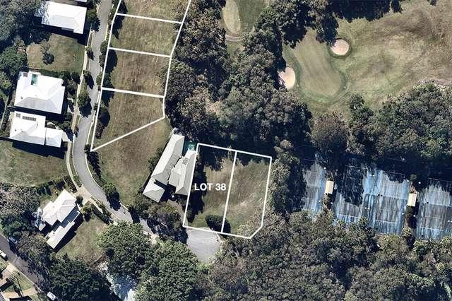 Lot 38 Vantage Drive, Yaroomba QLD 4573