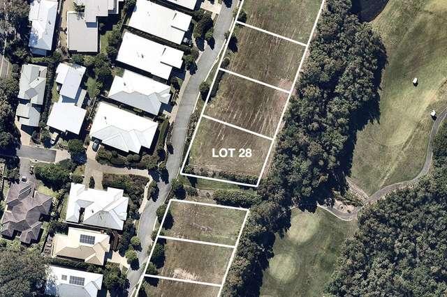 Lot 28 Vantage Drive, Yaroomba QLD 4573