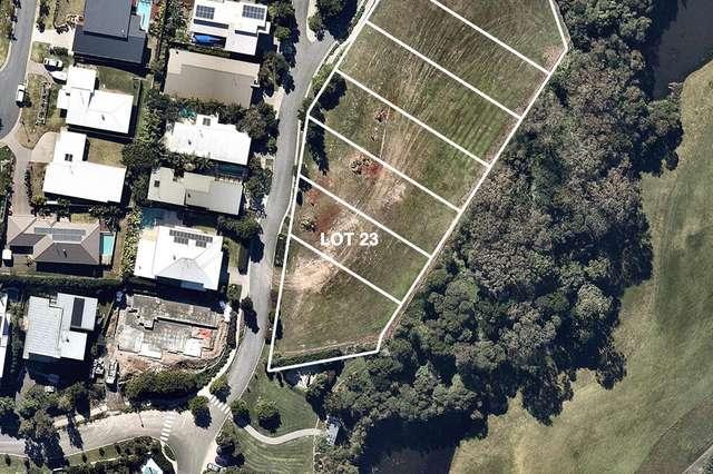 Lot 23 Vantage Drive, Yaroomba QLD 4573