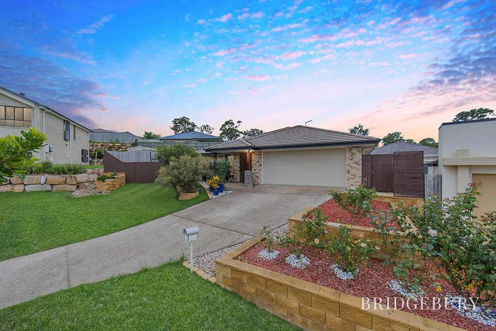 27 Holly Crescent, Griffin QLD 4503