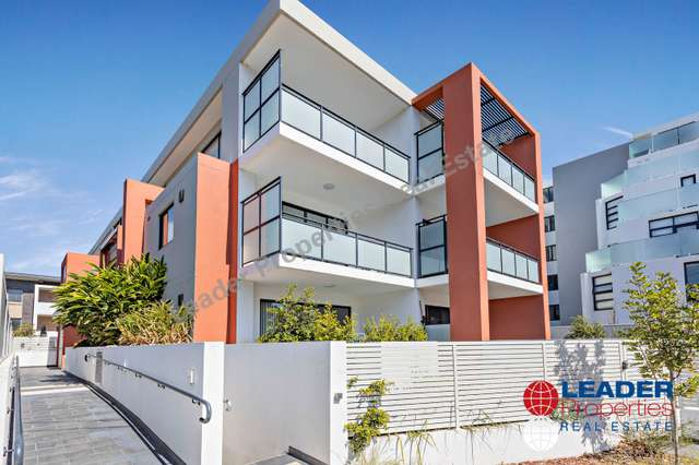 B101/96 Liverpool Road, Burwood NSW 2134