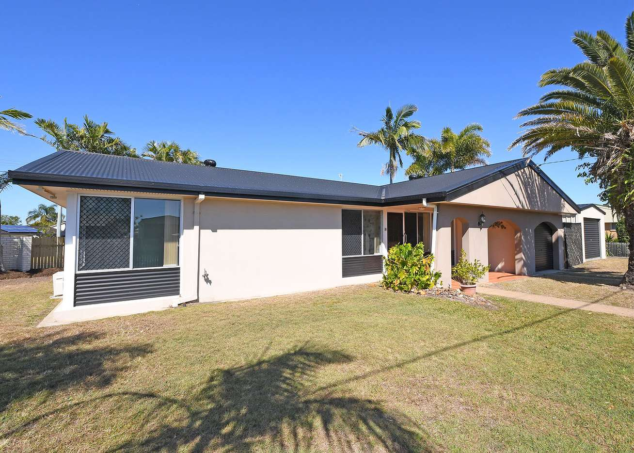 Main view of Homely property listing, 2 Turrum Street, Scarness, QLD 4655