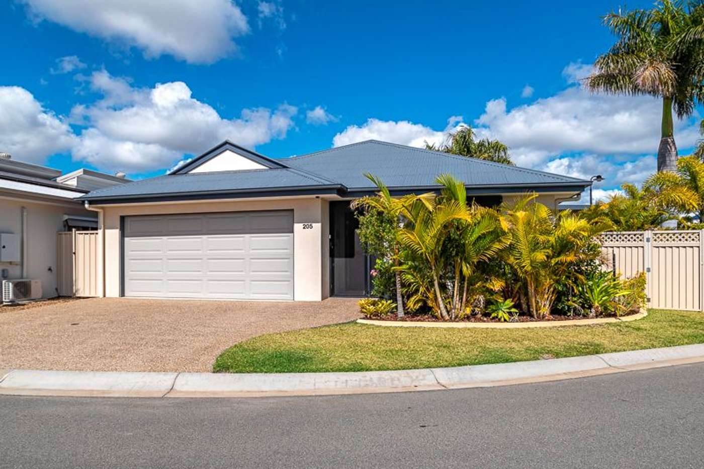 Main view of Homely house listing, 205 / 25-67 BURRUM HEADS ROAD, Eli Waters QLD 4655