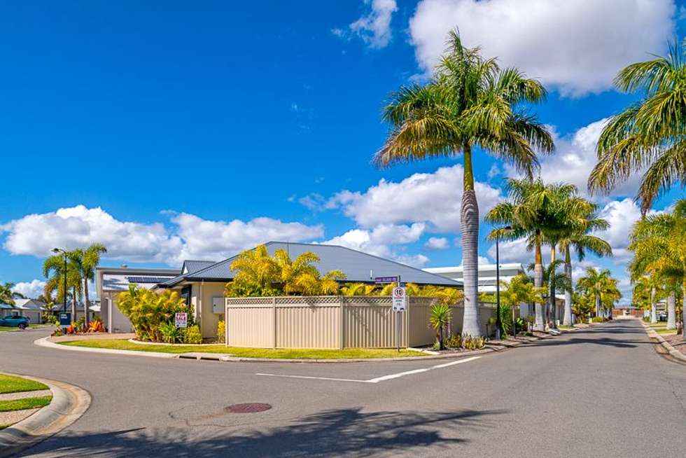 Second view of Homely house listing, 205 / 25-67 BURRUM HEADS ROAD, Eli Waters QLD 4655