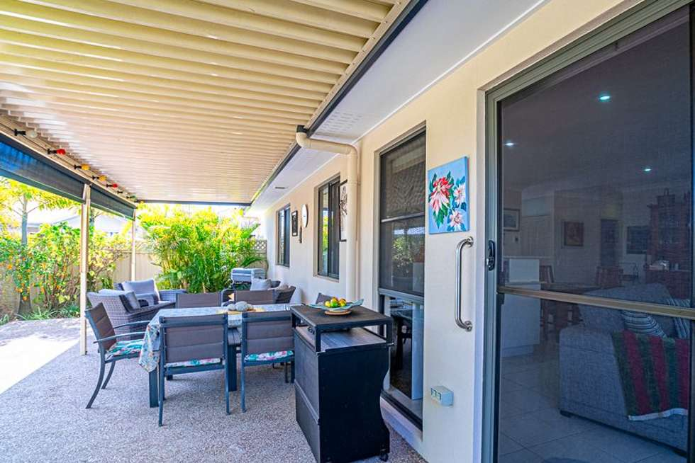 Third view of Homely house listing, 205 / 25-67 BURRUM HEADS ROAD, Eli Waters QLD 4655