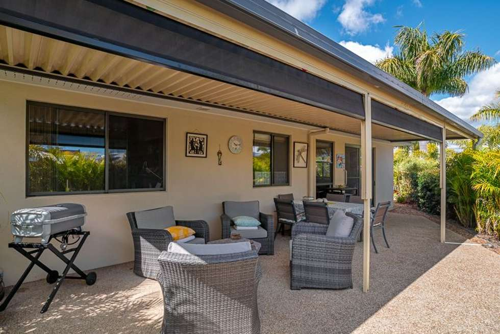 Fourth view of Homely house listing, 205 / 25-67 BURRUM HEADS ROAD, Eli Waters QLD 4655