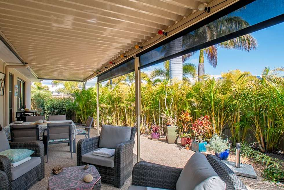 Fifth view of Homely house listing, 205 / 25-67 BURRUM HEADS ROAD, Eli Waters QLD 4655