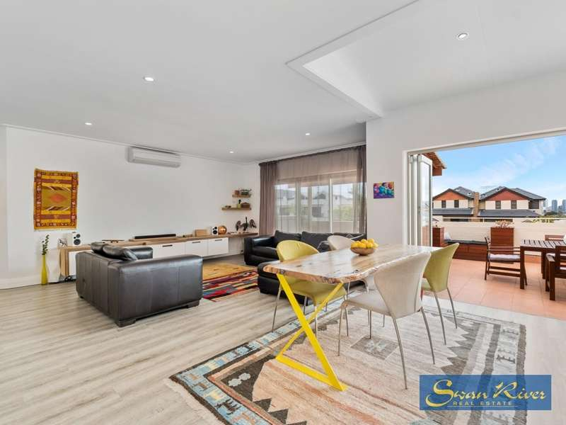 Main view of Homely apartment listing, 16/15 Swan Street, South Perth, WA 6151