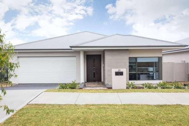 29 Brewerton Close, Gledswood Hills NSW 2557