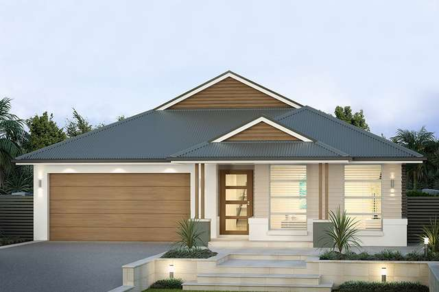 Lot 306 Fairmont Boulevard, Hamlyn Terrace NSW 2259