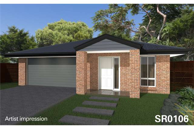 Lot 7 Short Street, Boronia Heights QLD 4124
