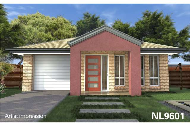 Lot 131 New Road, South Maclean QLD 4280