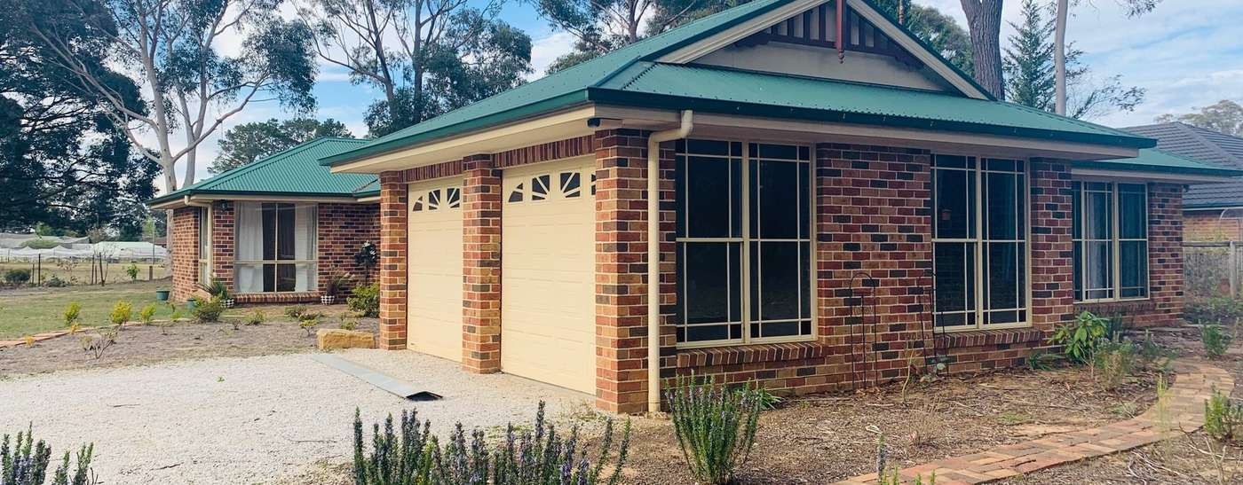 Main view of Homely house listing, 14 Garbutts Road, Wingello, NSW 2579