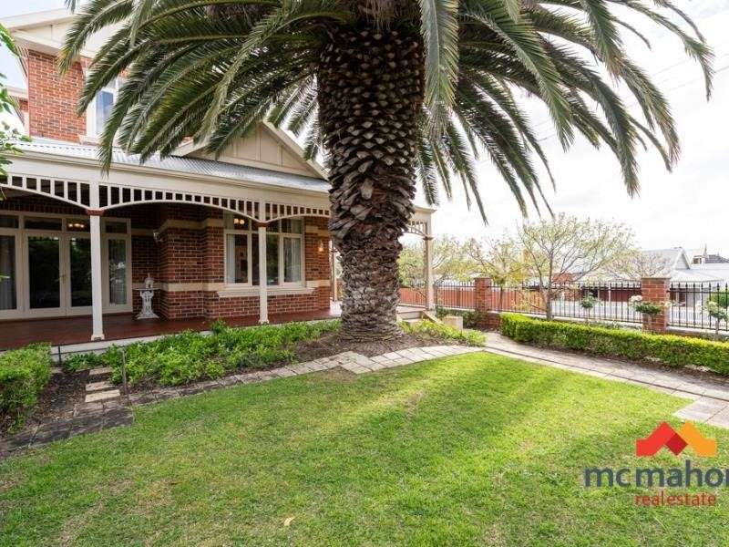 Main view of Homely house listing, 18 NAMUR STREET, North Perth, WA 6006