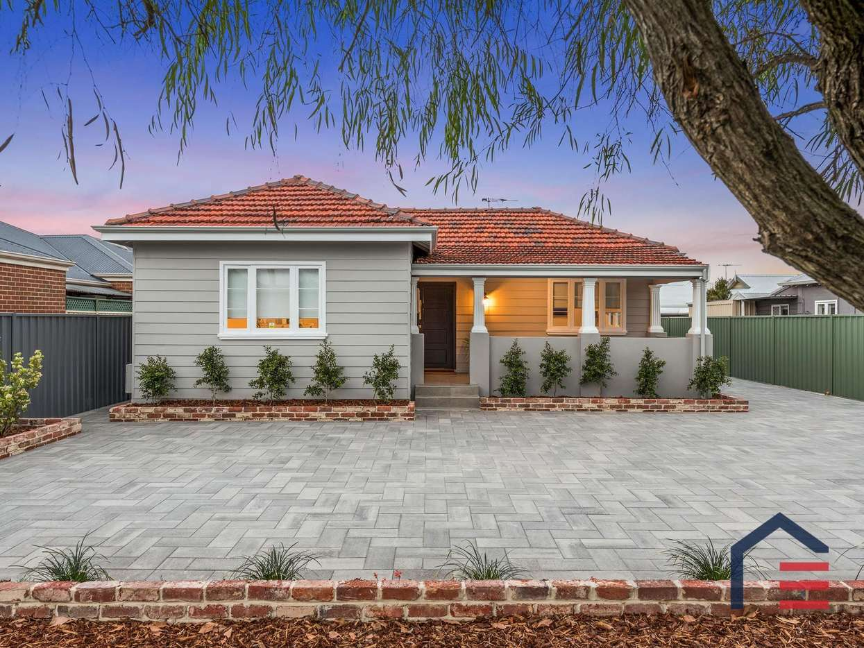 Main view of Homely house listing, 50 Shaftesbury Avenue, Bayswater, WA 6053
