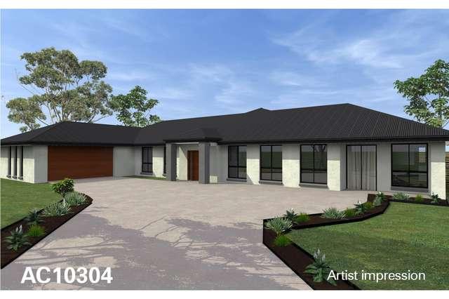 Lot 4, 126 Cobb Road, Burpengary East QLD 4505