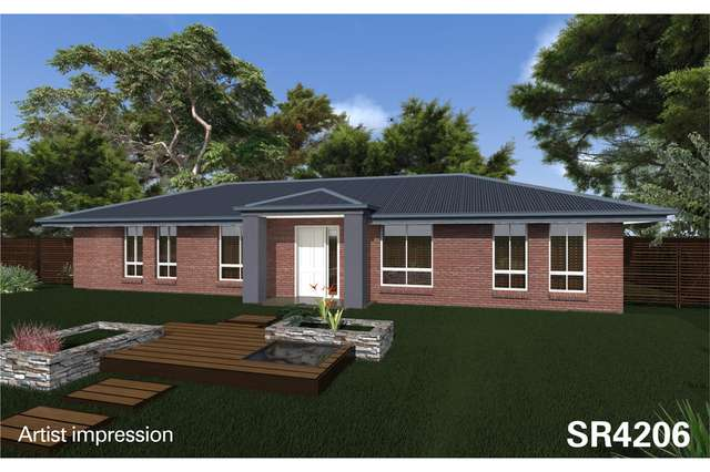Lot 77 Saddlebag Court, Chatsworth QLD 4570