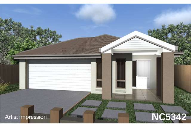 Lot 79 New Road, Coomera QLD 4209